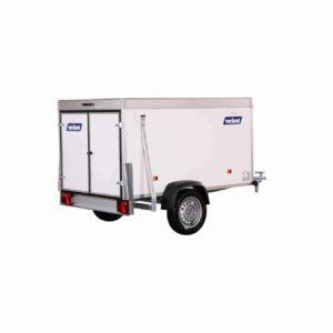 Cargo 130 cm bred